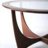 Vintage G Plan 1960s Astro Coffee Table