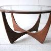 Vintage G Plan 1960s Astro Coffee Table 2