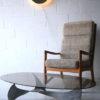 Vintage Schoninger 1960s Mirror 2