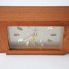Vintage Toshiba Teak Clock
