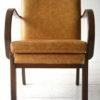 1930s Leather Armchair 1