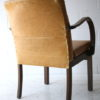 1930s Leather Armchair 2