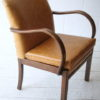 1930s Leather Armchair 3