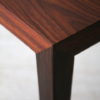 1950s Rosewood Coffee Table Severin Hansen for Haslev