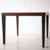 1950s Rosewood Coffee Table Severin Hansen for Haslev 3