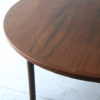 1960s Rosewood Coffee Table