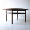 1960s Rosewood Coffee Table 2