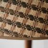 1960s Teak Standard Lamp 1