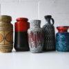 1960s West German Vases