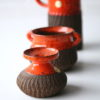 Ceramic Pieces by Ole Christensen Keramik Denmark