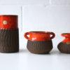 Ceramic Pieces by Ole Christensen Keramik Denmark 3