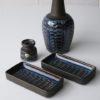 Vintage Ceramics by Einar Johansen For Soholm Denmark