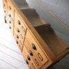 Vintage Haberdashery Cabinet 5