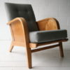 1930s Greaves and Thomas Armchair