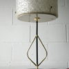 1950s French Table Lamp by Lunel 1