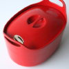 1960s Casserole Dish by Timo Sarpaneva for Rosenlew