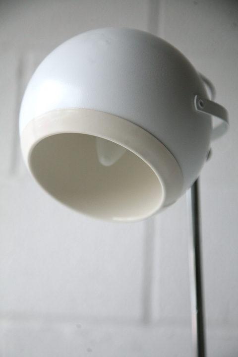 1970s Eyeball Desk Lamp