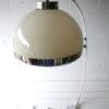 1970s Italian Chrome Arch Lamp 4
