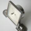 Art Deco Chrome Barometer 1