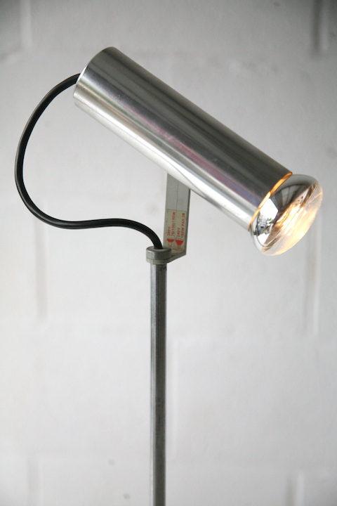 Floor Lamp by John and Sylvia Reid for Rotaflex 2