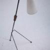 Floor Lamp by Robin Day and John Reid