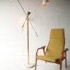 Large 1950s Italian Floor Lamp 5