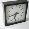 Large Vintage Pragotron Wall Clock