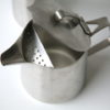 'Oriana' stainless steel Tea Set by Robert Welch for Old Hall 2