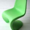 Panton Chair by Verner Panton for Vitra