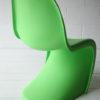 Panton Chair by Verner Panton for Vitra 3