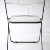 'Plia' Folding Chair by Giancarlo Piretti for Castelli 2