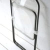'Plia' Folding Chair by Giancarlo Piretti for Castelli 3