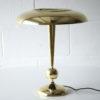 Rare Table Lamp by Oscar Torlasco 1