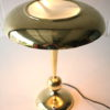 Rare Table Lamp by Oscar Torlasco 4