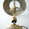 Rare Table Lamp by Oscar Torlasco 7