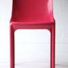 'Selene' Chair by Vico Magistretti for Artemide