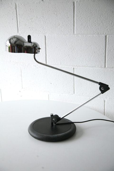 'Topo' Lamp by Joe Colombo 1