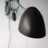 Vintage 1950s Scissor Wall Lamp
