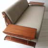 Vintage 1960s Sofabed by Toothill UK 1