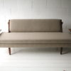 Vintage 1960s Sofabed by Toothill UK 3