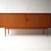 Vintage 1960s Teak Sideboard by Peter Løvig Nielsen 7