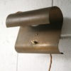 Vintage %22Scroll Light%22 Bed Lamp by Pifco