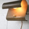 Vintage %22Scroll Light%22 Bed Lamp by Pifco 4