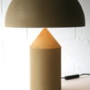 Vintage Atollo Lamp by Vico Magistretti for Oluce Italy 1977 4