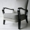 Vintage Bentwood Armchair by Eric Lyons 1