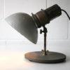 Vintage Gecoray Industrial Desk Lamp