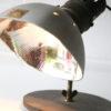 Vintage Gecoray Industrial Desk Lamp 4