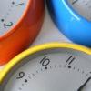 Vintage Gents Wall Clocks 1