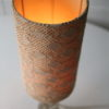 Vintage Glass Table Lamp 2