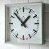 Vintage Pragotron Wall Clock